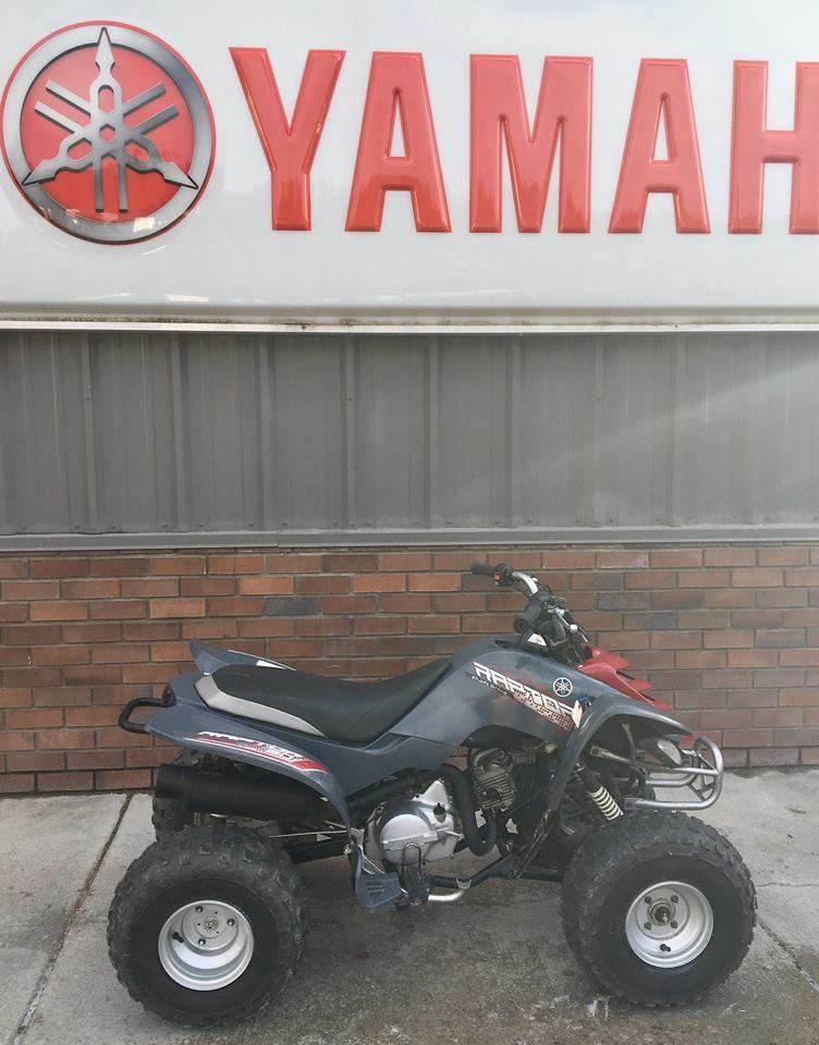 2007 Yamaha Raptor 80 in Missoula, Montana
