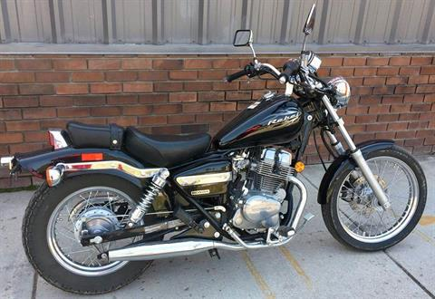 Used 2014 Honda CMX250C Rebel