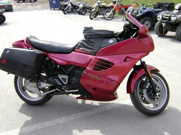 1994 BMW K1100RS in Missoula, Montana - Photo 2