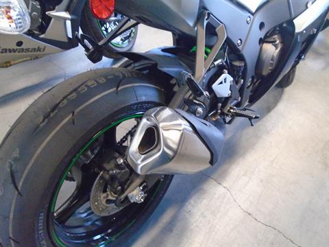 2018 Kawasaki Ninja ZX-10R ABS in Vallejo, California - Photo 5