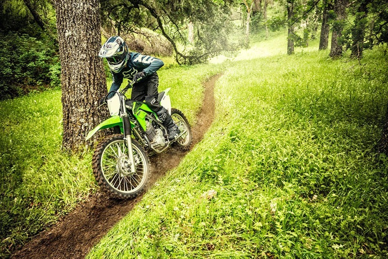 2021 Kawasaki KLX 230R S in Vallejo, California - Photo 5