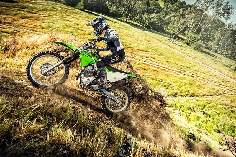2021 Kawasaki KLX 230R S in Vallejo, California - Photo 7