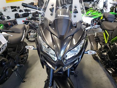 2020 Kawasaki Versys 650 ABS in Vallejo, California - Photo 4
