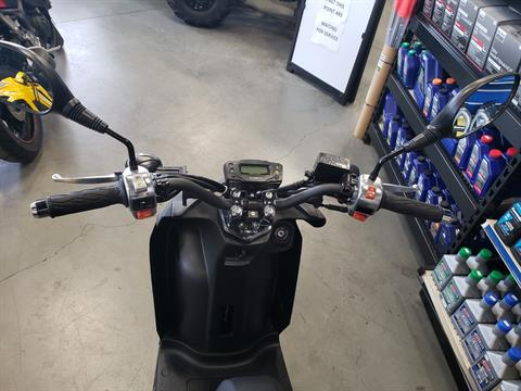 2021 Kymco Super 8 150X in Vallejo, California - Photo 6