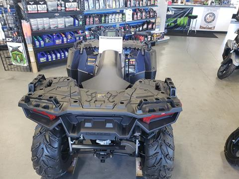 2021 Polaris Sportsman 850 Premium in Vallejo, California - Photo 5