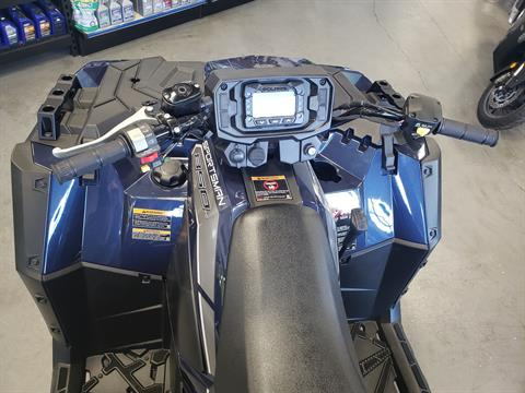 2021 Polaris Sportsman 850 Premium in Vallejo, California - Photo 6
