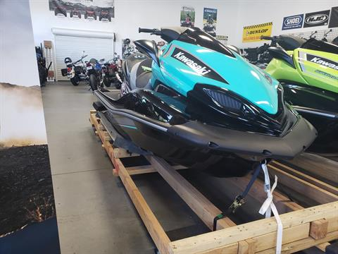 2021 Kawasaki Jet Ski Ultra LX in Vallejo, California - Photo 1