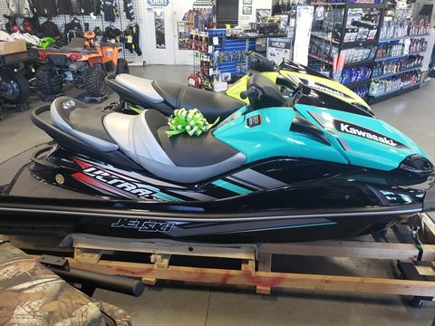 2021 Kawasaki Jet Ski Ultra LX in Vallejo, California - Photo 2