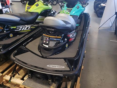 2021 Kawasaki Jet Ski Ultra LX in Vallejo, California - Photo 3