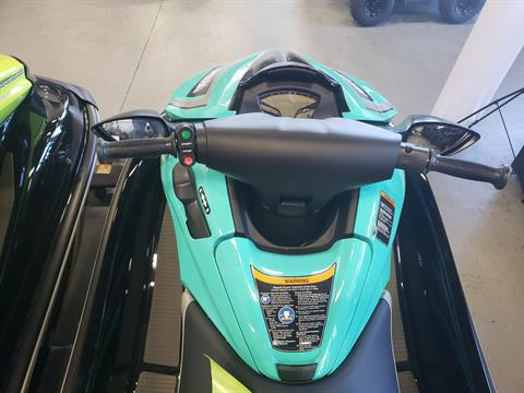2021 Kawasaki Jet Ski Ultra LX in Vallejo, California - Photo 4