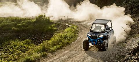 2021 Polaris RZR Trail S 1000 Ultimate in Vallejo, California - Photo 4