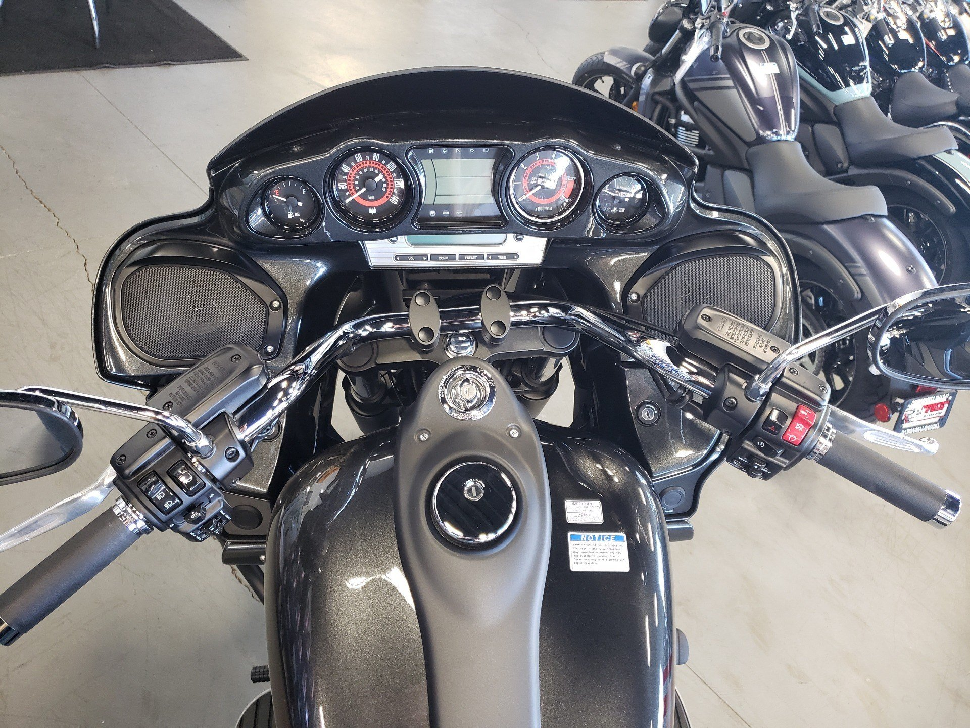 2021 Kawasaki Vulcan 1700 Vaquero ABS in Vallejo, California - Photo 6