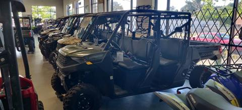 2020 Polaris Ranger Crew 1000 in Vallejo, California - Photo 1