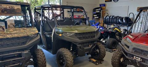 2020 Polaris Ranger Crew 1000 in Vallejo, California - Photo 2