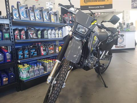 2021 Suzuki DR-Z400S in Vallejo, California - Photo 2