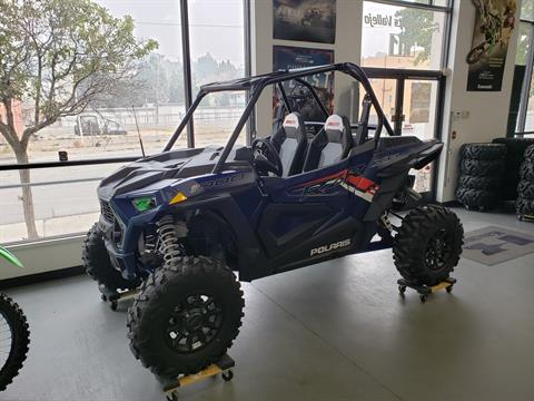 2021 Polaris RZR XP 1000 Premium in Vallejo, California - Photo 1