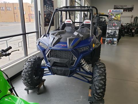 2021 Polaris RZR XP 1000 Premium in Vallejo, California - Photo 2