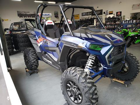 2021 Polaris RZR XP 1000 Premium in Vallejo, California - Photo 3