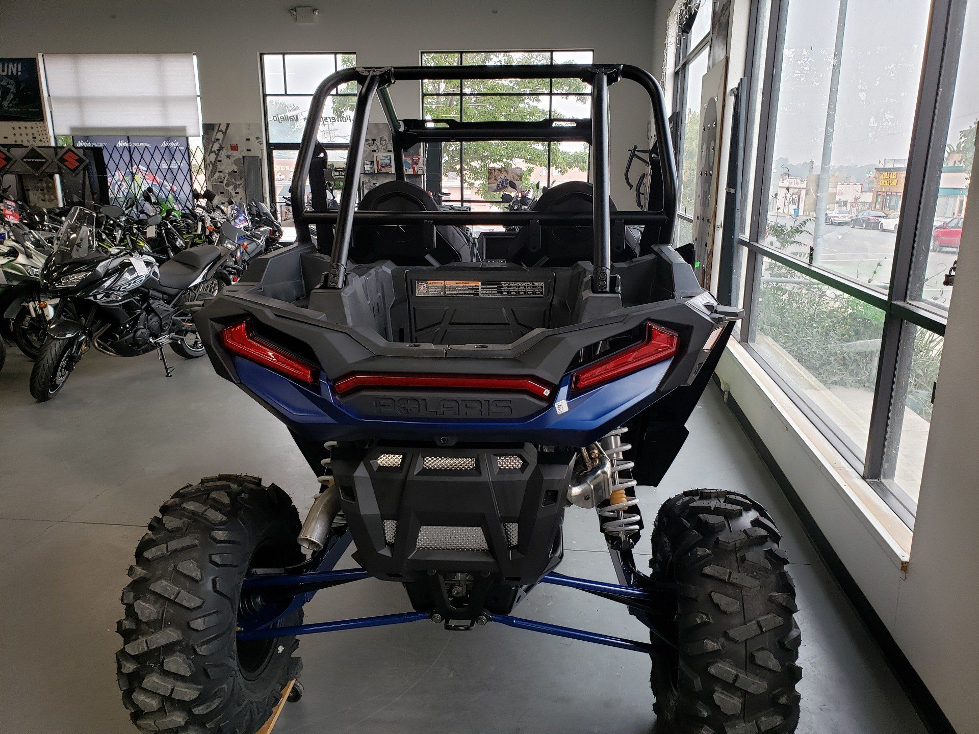 2021 Polaris RZR XP 1000 Premium in Vallejo, California - Photo 5