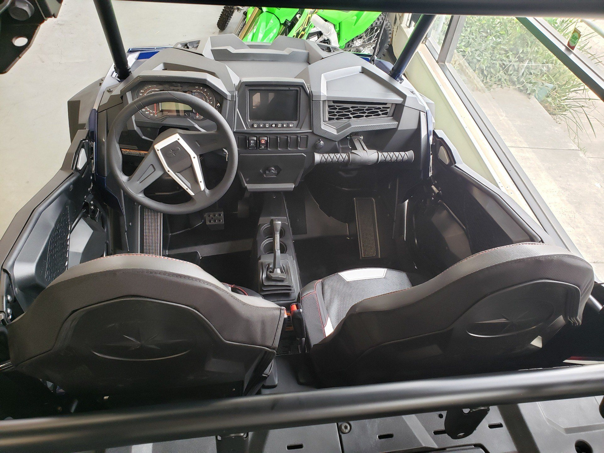 2021 Polaris RZR XP 1000 Premium in Vallejo, California - Photo 6