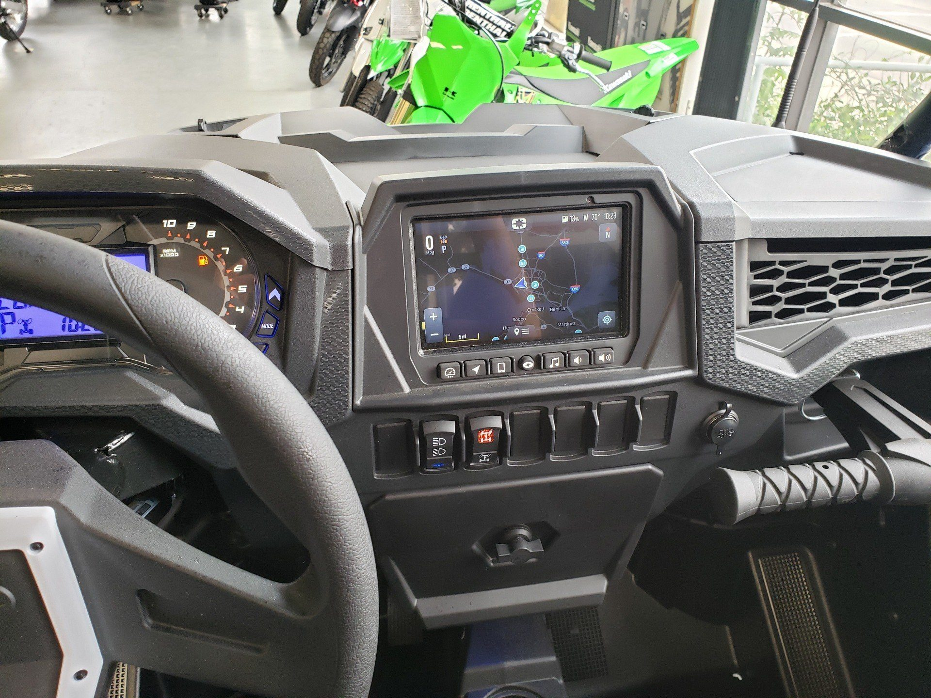 2021 Polaris RZR XP 1000 Premium in Vallejo, California - Photo 9
