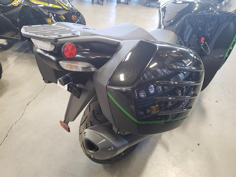 2021 Kawasaki Concours 14 ABS in Vallejo, California - Photo 4