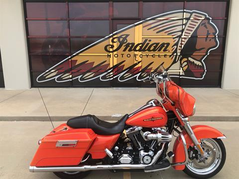 2012 Harley-Davidson Street Glide® in Norman, Oklahoma - Photo 1
