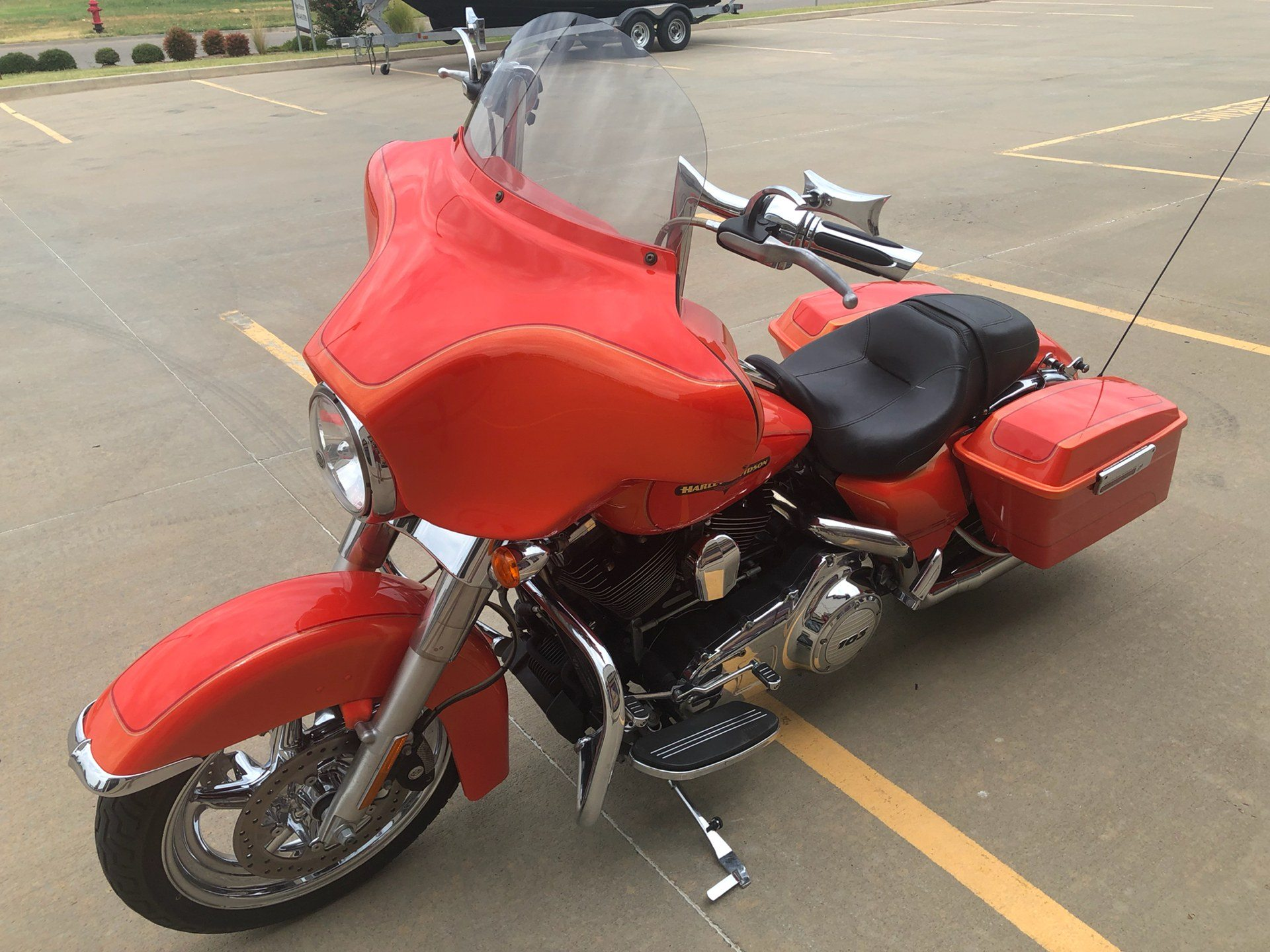 2012 Harley-Davidson Street Glide® in Norman, Oklahoma - Photo 3