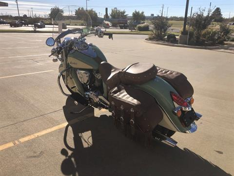 2015 Indian Chief® Vintage in Norman, Oklahoma - Photo 6