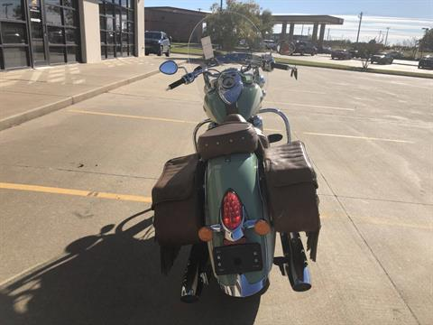 2015 Indian Chief® Vintage in Norman, Oklahoma - Photo 7