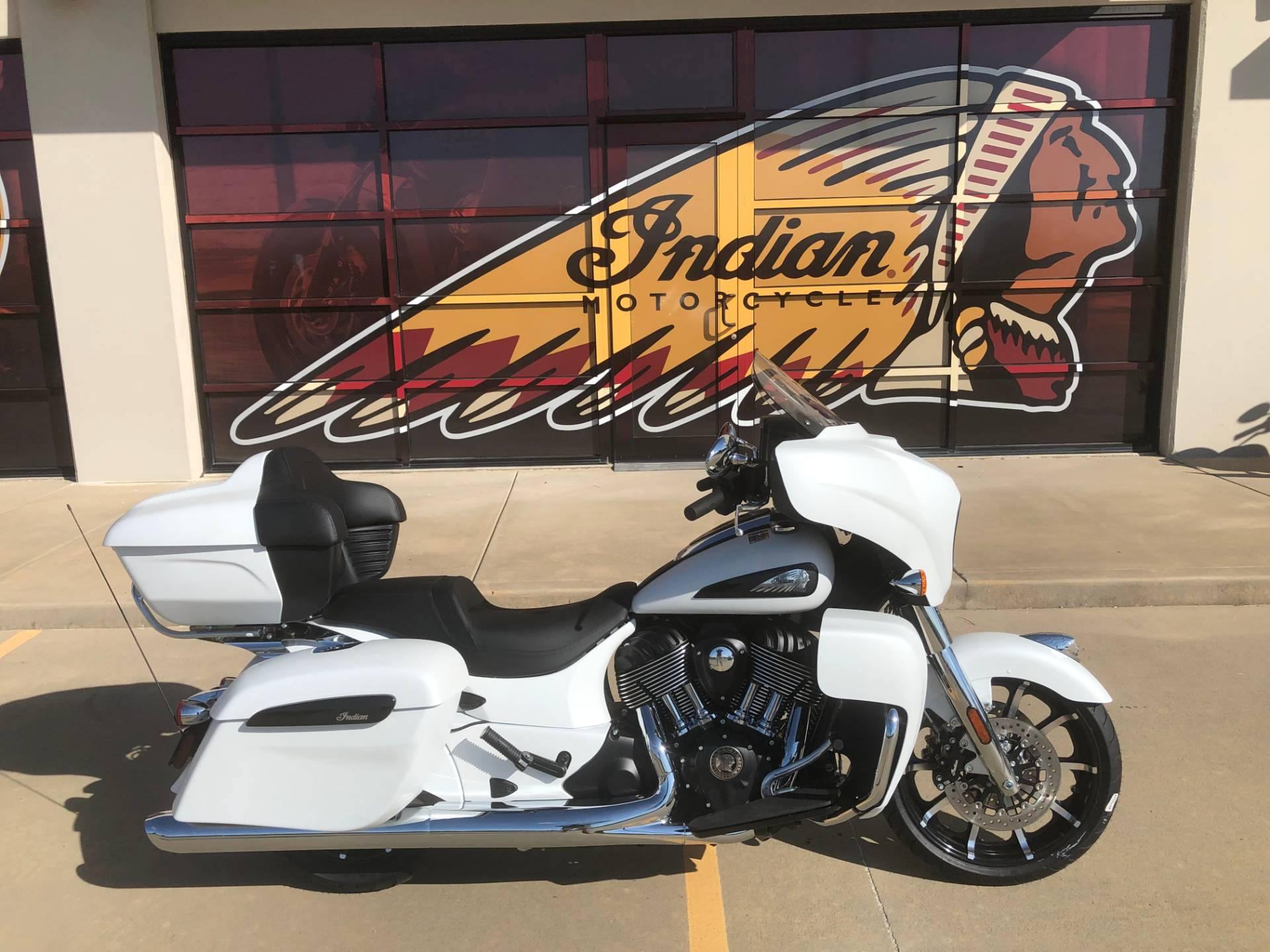 2020 Indian Roadmaster® Dark Horse® in Norman, Oklahoma - Photo 1