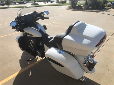 2020 Indian Roadmaster® Dark Horse® in Norman, Oklahoma - Photo 4