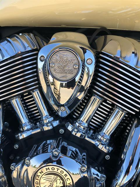 2019 Indian Chieftain® Classic ABS in Norman, Oklahoma - Photo 9
