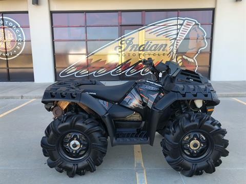 2019 Polaris Sportsman 850 High Lifter Edition in Norman, Oklahoma - Photo 1
