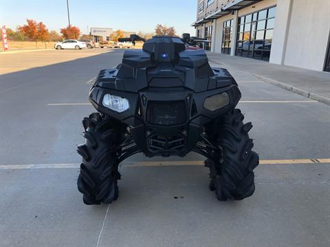 2019 Polaris Sportsman 850 High Lifter Edition in Norman, Oklahoma - Photo 3