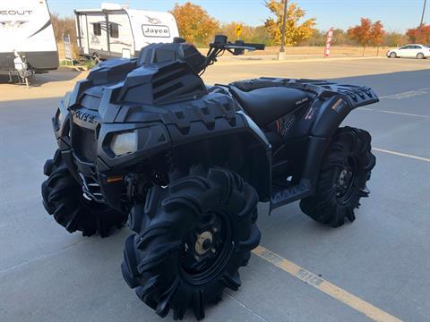 2019 Polaris Sportsman 850 High Lifter Edition in Norman, Oklahoma - Photo 4