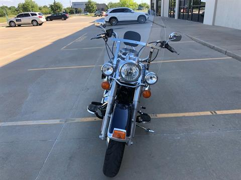 2014 Harley-Davidson Heritage Softail® Classic in Norman, Oklahoma - Photo 3