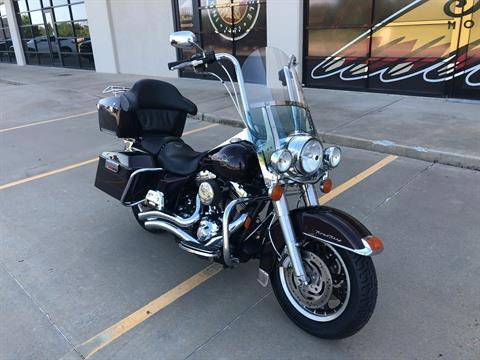 2007 Harley-Davidson Road King® in Norman, Oklahoma - Photo 2