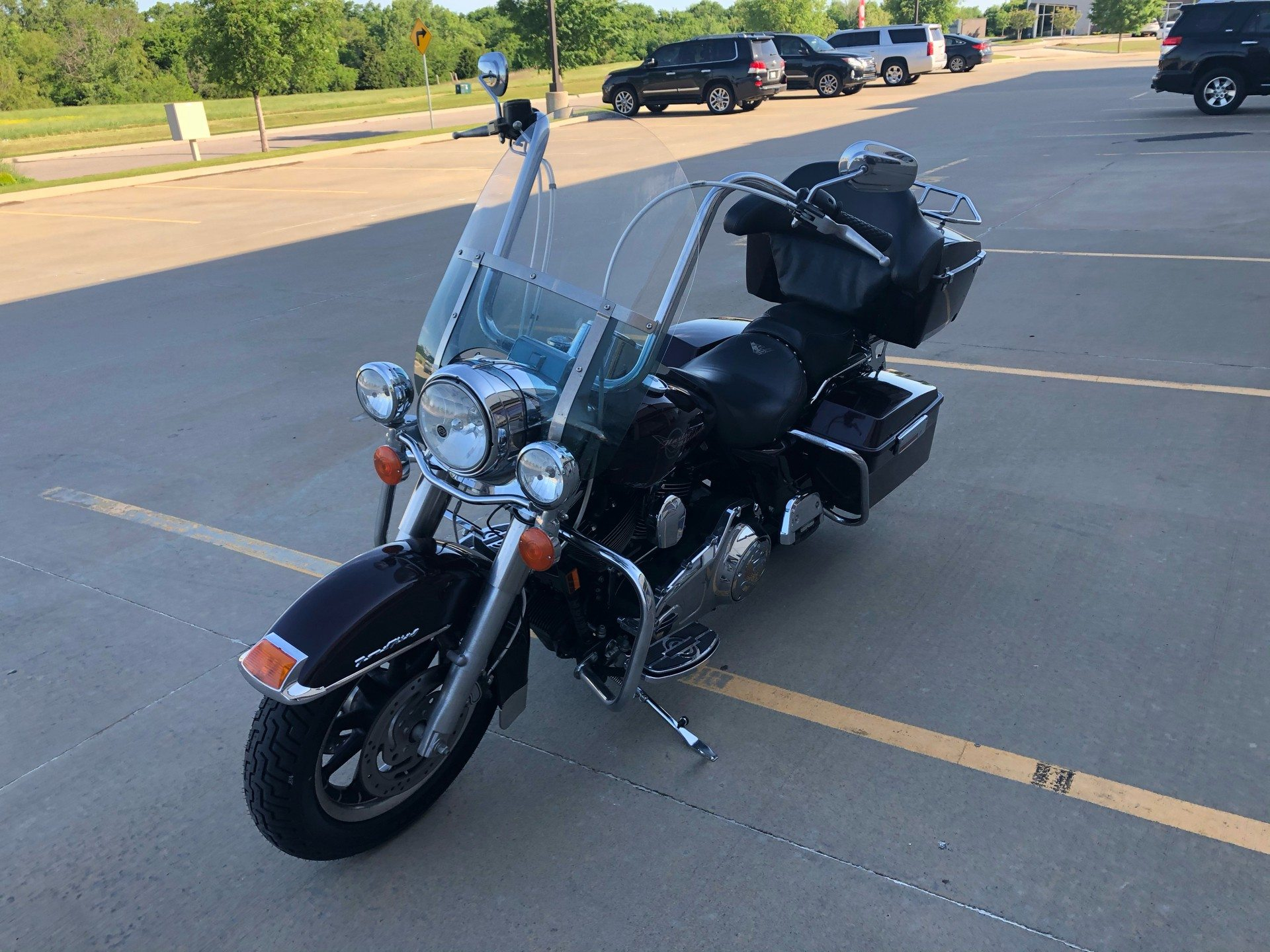 2007 Harley-Davidson Road King® in Norman, Oklahoma - Photo 4