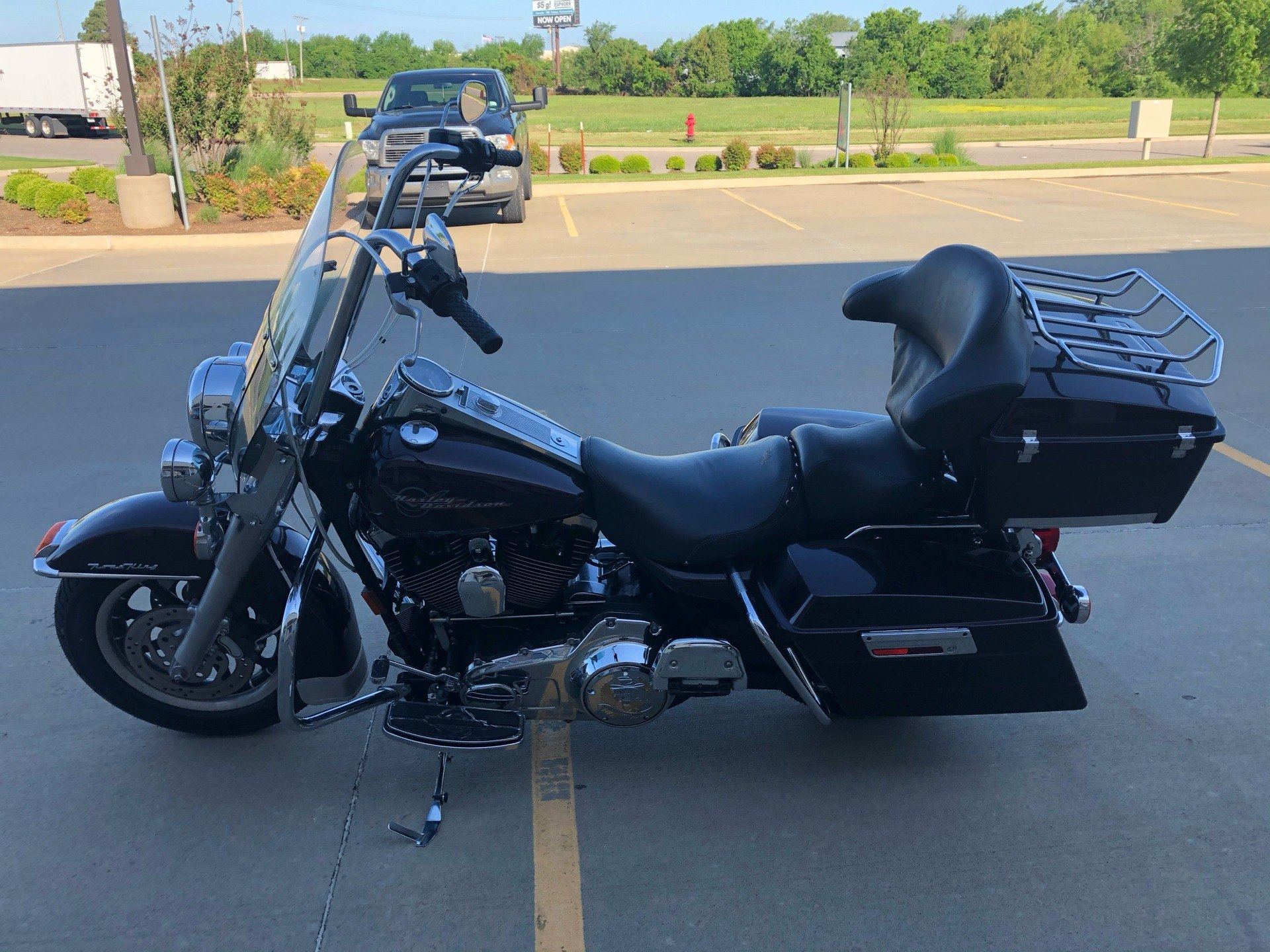 2007 Harley-Davidson Road King® in Norman, Oklahoma - Photo 5