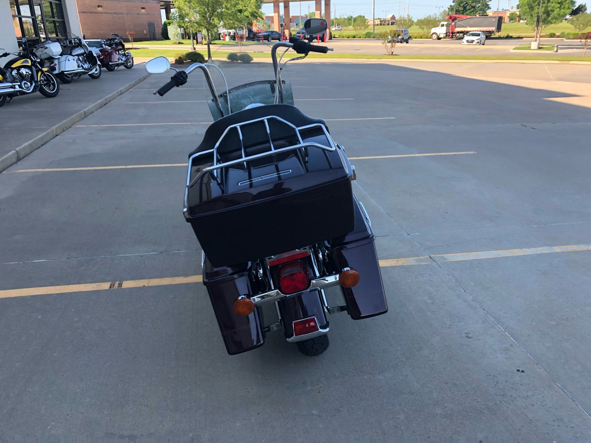 2007 Harley-Davidson Road King® in Norman, Oklahoma - Photo 7