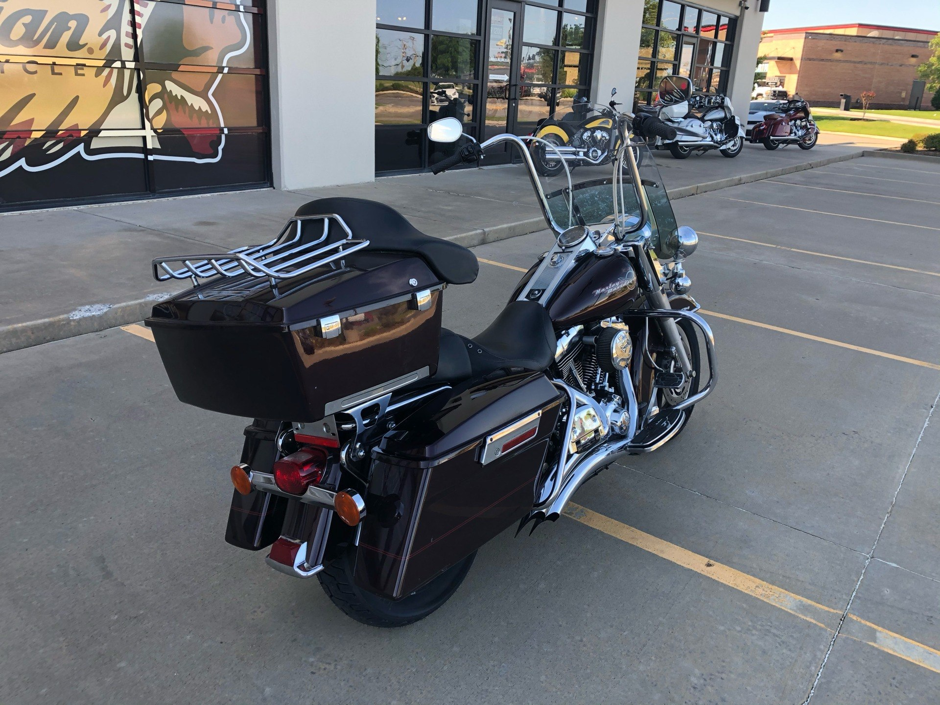 2007 Harley-Davidson Road King® in Norman, Oklahoma - Photo 8