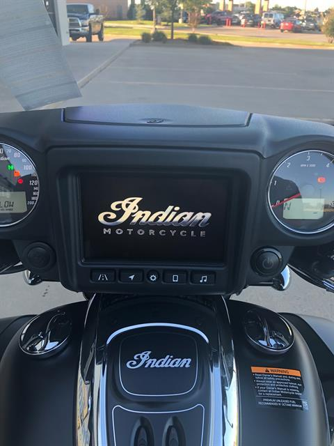2020 Indian Roadmaster® Dark Horse® in Norman, Oklahoma - Photo 7