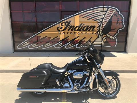 2017 Harley-Davidson Street Glide® Special in Norman, Oklahoma - Photo 1