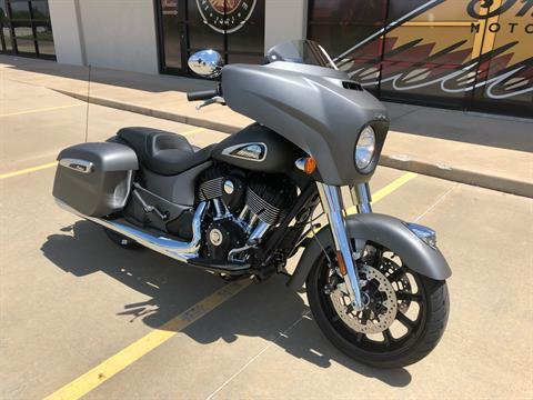 2020 Indian Chieftain® in Norman, Oklahoma - Photo 8
