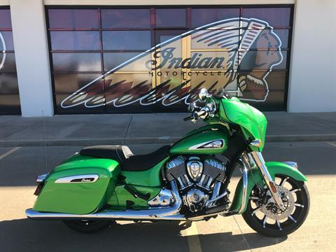 2020 Indian Chieftain® Limited Icon Series in Norman, Oklahoma - Photo 1