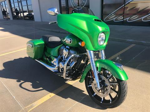 2020 Indian Chieftain® Limited Icon Series in Norman, Oklahoma - Photo 2