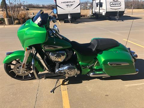 2020 Indian Chieftain® Limited Icon Series in Norman, Oklahoma - Photo 5