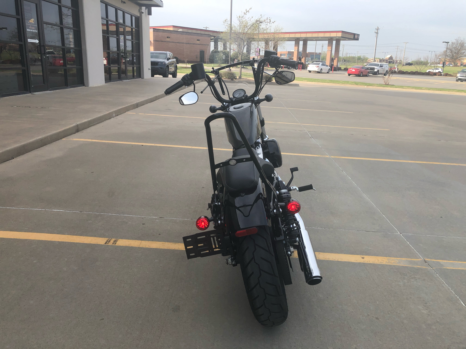 2019 Harley-Davidson Forty-Eight® in Norman, Oklahoma - Photo 7