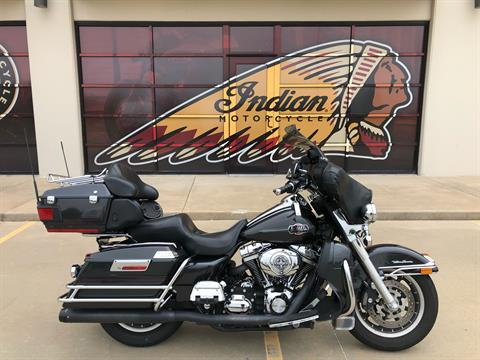 2008 Harley-Davidson Ultra Classic® Electra Glide® in Norman, Oklahoma - Photo 1